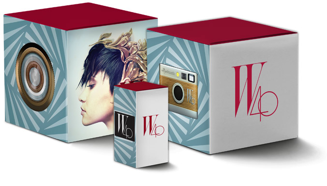 W Mag Pack